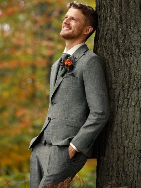 WILVORST méregzöld esküvői öltöny 401259-44