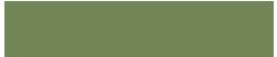 Green Wedding Logo