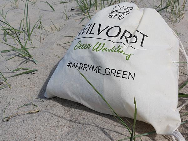 WILVORST Green Wedding üzletek