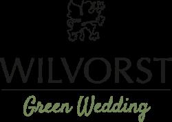 WILVORST Green Wedding logo